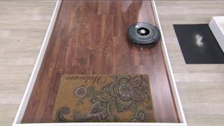 Download iRobot Roomba 645 Multi Surface Robotic Vacuum w/Virtual Wall on QVC Video
