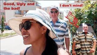 Download Age Gap Couple Filipina British: ADIK SI MISTER + MAHAL NYA LAHAT! Video