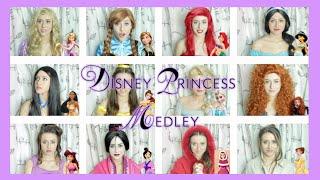 Download Disney Princess Medley | Georgia Merry Video
