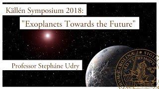 Download Professor Stéphane Udry, Geneva Observatory, University of Geneva Video