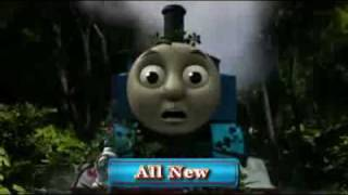 Download Thomas & Friends 'Hero of the Rails' Official Trailer UK Video