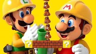 Download Super Mario Maker 2 MULTIPLAYER CONFIRMED! New Features Trailer (Switch) Video