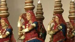Download ″Chirmi″-The ultimate Rajasthani folk dance Video