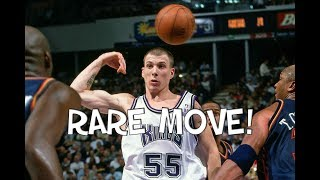 Download NBA ″RARE″ Moves Video