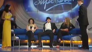 Download Aneta Langerová - první česká Superstar - 1.část souhrnu soutěže Česko hledá Superstar Video