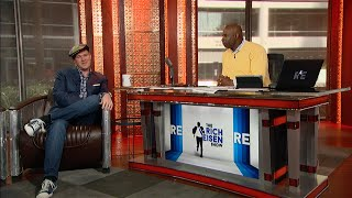 Download NFL Network Analyst Deion Sanders Joins The RE Show In-Studio (Part 2) - 3/4/16 Video