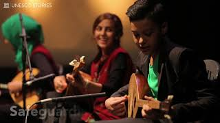 Download Watch to discover the story of these young Syrian musicians in Lebanon! Video