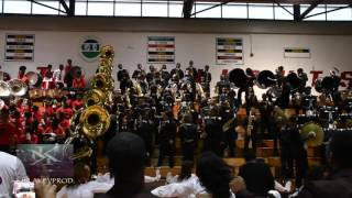 Download Oak Park High School Marching Band - I Put On - 2017 Video