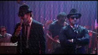 Download The Blues Brothers - Rawhide and Stand By Your Man Video