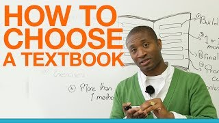 Download LEARN ENGLISH AT HOME: How to choose a textbook Video