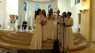 Download Ženska klapa Drača - ″Moj dida i ja″, Tomislavgrad 2015. Video