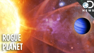 Download Did The Sun Steal Planet Nine From Another Solar System? Video