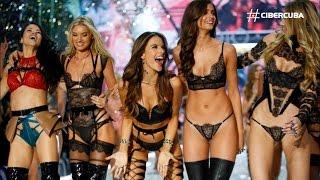 Download Lo mejor del desfile de Victoria's Secret 2016 Video