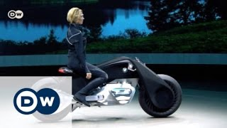 Download BMW mit neuen Motorradkonzepten | Motor mobil Video