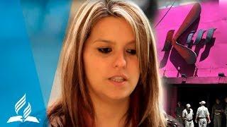 Download Ela sobreviveu à trágica noite na Boate Kiss Video