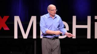 Download The emerging work world in the participation age | Chuck Blakeman | TEDxMileHigh Video