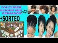 Download Peinados Tumblr Facíles para Cabello Corto Afro, Rizados+ SORTEO/Luisanna cf Video