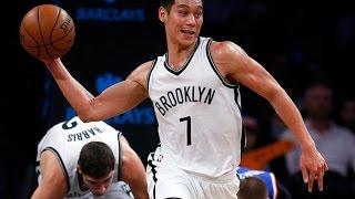 Download Jeremy Lin Highlights 20161021 Preseason Kincks VS Nets Video