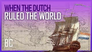 Download When The Dutch Ruled The World: Rise and Fall of the Dutch East India Company Video