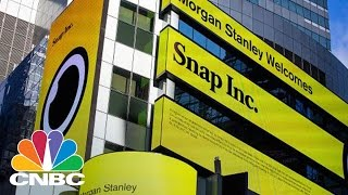 Download NYSE President: IPO Is But A Small Milestone For Snap | CNBC Video