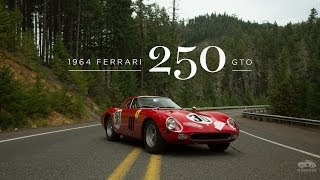 Download The Ferrari 250 GTO Speaks for Itself Video
