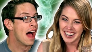 Download Americans Try Absinthe For The First Time Video