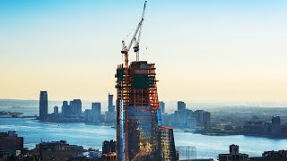 Download Hudson Yards: Building New York's New District | The B1M Video