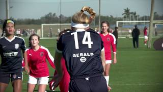 Download National League - Bradenton, Fla. | Girls | 1.14.18 Video