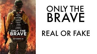 Download ONLY THE BRAVE - Official Review - Granite Mountain Hotshots Video