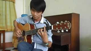Download Proud of You - Thanh Tung - Guitar Solo Video