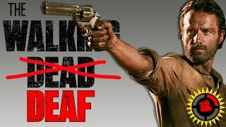 Download Film Theory: The WALKING DEAD's Silent Killer! Video