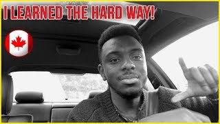Download Things I learned when I moved to Canada from Nigeria Video