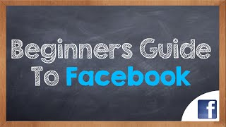 Download Beginners Guide to Facebook through this Video Tutorial Video