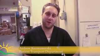 Download Patient Transport at The Scarborough Hospital Video