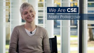 Download Nadia Polikarpova: Creating New Languages for Programming Video