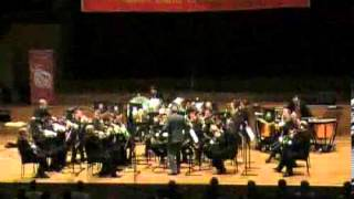 Download Infinity (Grimethorpe Colliery Band) - English National Brass Band Championships 2008 Video