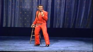 Download Eddie Murphy - Delirious James Brown Video