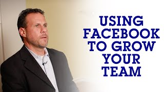 Download How to Use Facebook for Recruiting in Network Marketing - Social Media Strategies Video