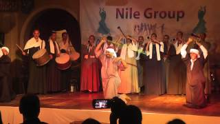 Download Tito Seif Saidi nile group festival june 2013 Video