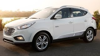 Download 2015 Hyundai Tucson Fuel Cell Review Video