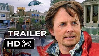 Download Back to the Future 4 Trailer 2018 - Parody Video