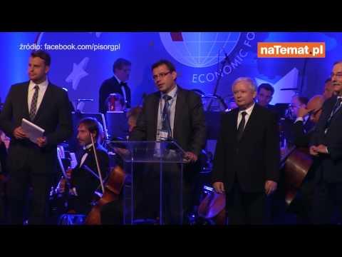 """Karnowski o Kaczyńskim czyli """"Love Story"""" z Krynicy"""