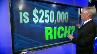 Download Is $250,000 a year enough to be rich? Video