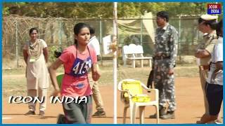 Download #Girls Running For #Events || ICON INDIA Video