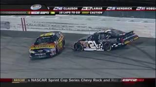 Download Austin Dillon's First NASCAR Race Video
