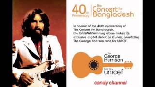 Download Concert For Bangladesh - George Harrison (Full Album) Video