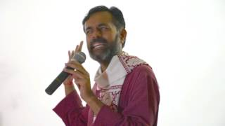Download Why Reservations? | Yogendra Yadav | TEDxAIIMS Video