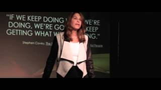 Download Are you avoiding the difficult conversation? | Kathy Kiernan | TEDxSalisbury Video