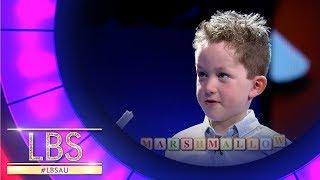Download Meet Declan The 5 Year Old Spelling Bee Prodigy | Little Big Shots Australia Video