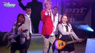 Download Austin & Ally   I've Got That Rock & Roll Song   Official Disney Channel UK Video